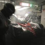 24 Heures du Mans : nuit noire pour Toyota