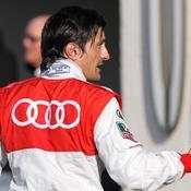 Ortelli : «L'Audi est une vraie horloge»