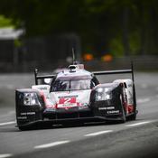 Porsche quitte l'Endurance et file en Formule E