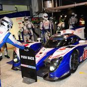 Toyota Le Mans