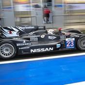 Nissan au Mans en 2014 avec un projet électrique