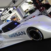 Nissan s'invitera en 2015