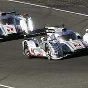 Audi n°1 et n°2