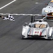Victoire Audi n°2
