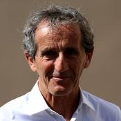 Alain Prost au Figaro : «Je n'aurais jamais pu piloter en Formule 1 aujourd'hui»
