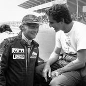 Alain Prost salue Niki Lauda : «la F1 perd un seigneur»