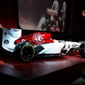 Alfa Romeo prépare son grand retour en Formule 1