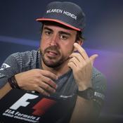 Alonso s'explique pour Indianapolis : «Si je veux être le meilleur pilote du monde, je dois gagner différentes courses»
