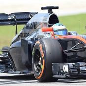 Alonso, l'espoir fait vivre