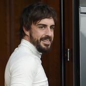 Alonso sur le chemin du retour