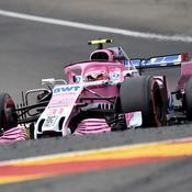 Grand Prix de Belgique : Hamilton et Ocon héros du jour