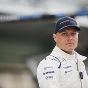 Bottas, le remplaçant de Nico Rosberg en chiffres