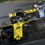 Brexit : Les écuries de Formule 1 s'inquiètent