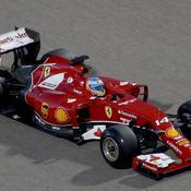 Ferrari F14