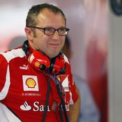 Domenicali: «Nous attendrons Jules Bianchi»