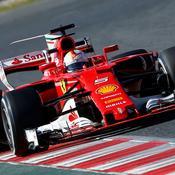 Essais de Barcelone : Mercedes et Ferrari au-dessus du lot