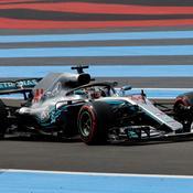 F1 : Revivez le Grand Prix de France