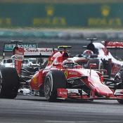 Ferrari au sommet, Toro Rosso en progrès