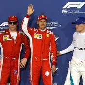 Ferrari place ses pions à Sakhir, Gasly se montre