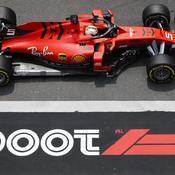 Formule 1: 1000 départs et une légende bien vivante