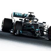 Formule 1 : Bottas s'impose au Japon, Mercedes champion des constructeurs