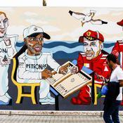 Formule 1 : Le Classement du Championnat du monde des pilotes