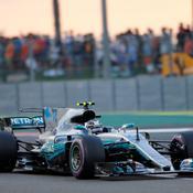 Bottas dernier vainqueur de la saison à Abu Dhabi