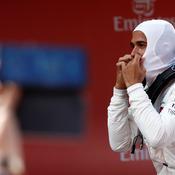 Hamilton enchaîne en Espagne, Vettel et Ferrari en souffrance