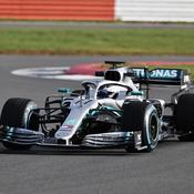 Mercedes, Formule 1, Essais