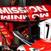 Formule 1: Les cigarettiers de retour ... par la petite porte
