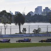 Formule 1 : Plus de vitesse mais moins de dépassements ?