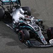 GP de Bahreïn : Leclerc tout près de la victoire, nouveau doublé pour Mercedes