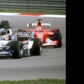 Formule 1 : Une Ferrari de Michael Schumacher mise en vente
