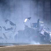 Giovinazzi, Grosjean, Vettel : Les moments forts à Shanghai