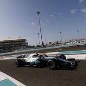 GP Abu Dhabi en direct