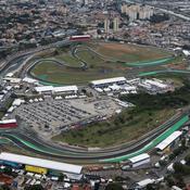 GP Brésil : une attaque à main armée contre l'écurie Mercedes