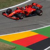 GP d'Allemagne : Ferrari, une domination en trompe-l'œil lors des essais libres