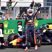 GP de Hongrie : Une grande première pour Max Verstappen