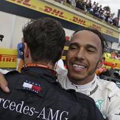 GP France : Hamilton triomphal, Vettel et les Bleus dans le dur