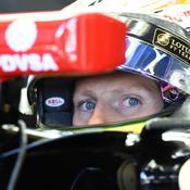Grosjean et Lotus veulent rebondir