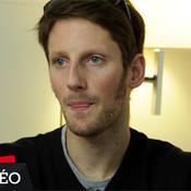 Grosjean: «Je veux être champion du monde»