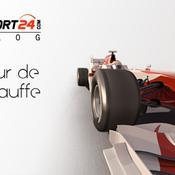 Grosjean, le débriefing du GP D'Australie