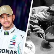 Hamilton et Fangio, deux champions incomparables ?