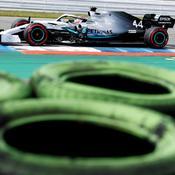 GP d'Allemagne : Hamilton plus fort que le virus, le cauchemar de Vettel à la maison