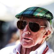 Jackie Stewart :«La France est un leader du sport automobile»