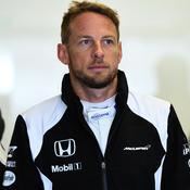 Button sort de sa retraite pour remplacer Alonso à Monaco