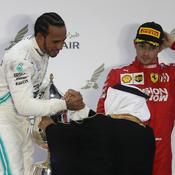La cruelle désillusion de Charles Leclerc à Bahreïn