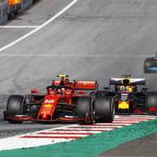 La F1 prépare sa révolution pour 2021