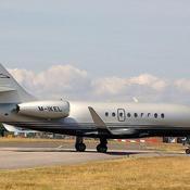La famille Schumacher vend un jet privé 35 millions d'euros