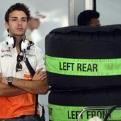La Formule1 va parler français
